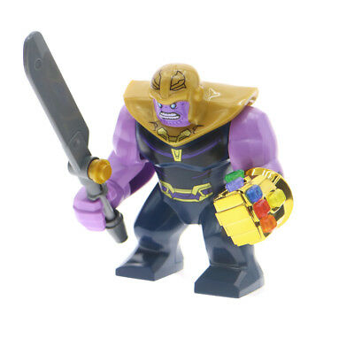 Marvel Infinity War Infinity Gauntlet Minifigure USA Seller
