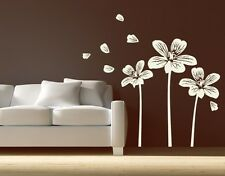Flower Amigos - Highest Quality Wall Decal Stickers