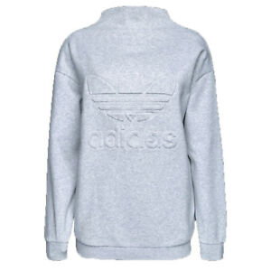 Adidas Originals Trefoil Sweat Damen Sweatshirt Sweater for