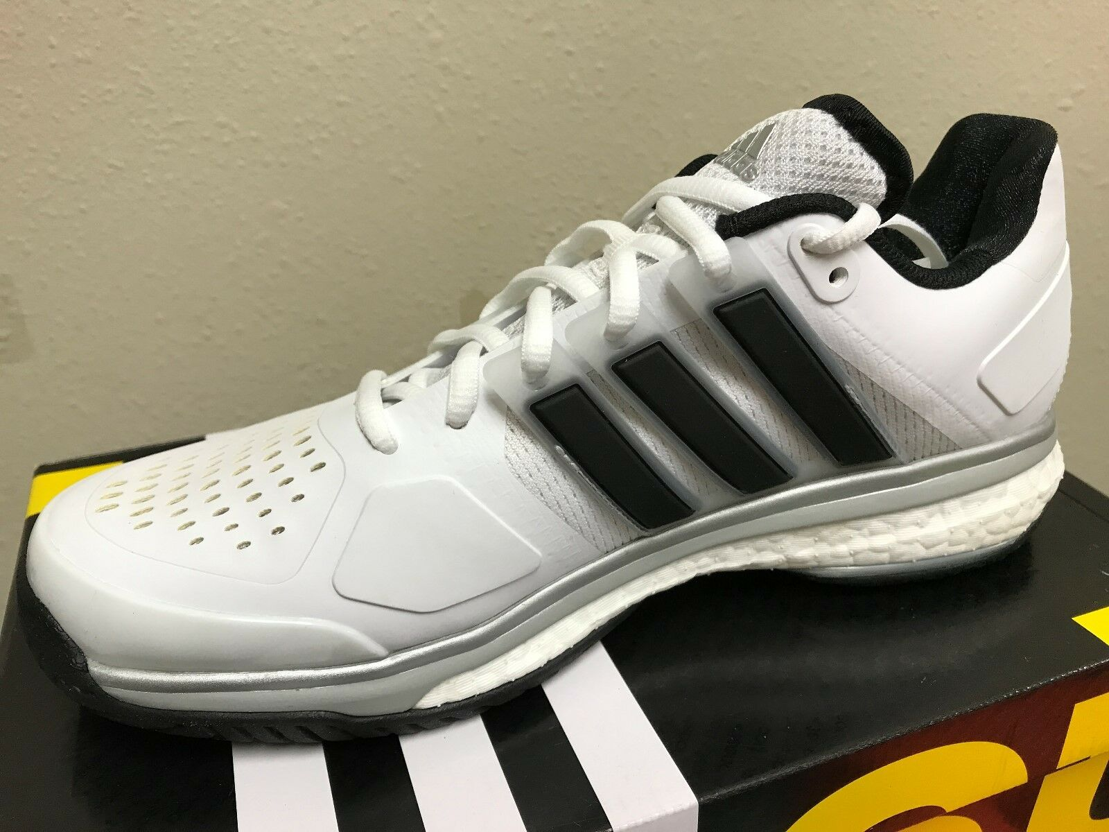 Adidas Shoes Men's Energy Boost Tennis Shoes Adidas Style AQ2293 66657f