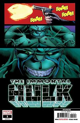 The Immortal Hulk Director/'s Cut #1-6 1 2 3 5 6 Choice of Issue NM