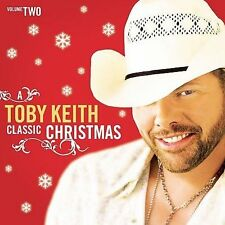 Classic Christmas 2 by Toby Keith