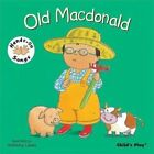 Old Macdonald: American Sign Language by Child's Play International Ltd (Board book, 2013)