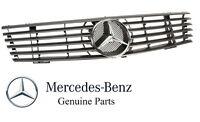 Mercedes R129 Sl320 Sl500 Sl600 500sl 600sl Genuine Grille Assembly Brand on Sale