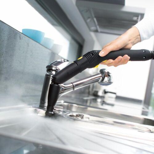Genuine Karcher Pressure Washer Steam Cleaner Turbo Brush Attachment