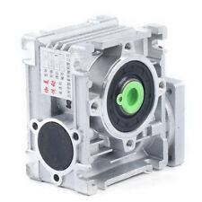 Nema23 Worm Gear Reducer Reduction Gearbox 501601801 Gear Box Us Stock