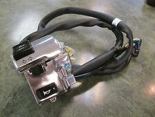 Genuine Honda Left Handle Bar Switch VT1100C Shadow 1995-2007 Horn Hi Low Beam