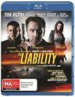 The Liability (Blu-ray, 2013)
