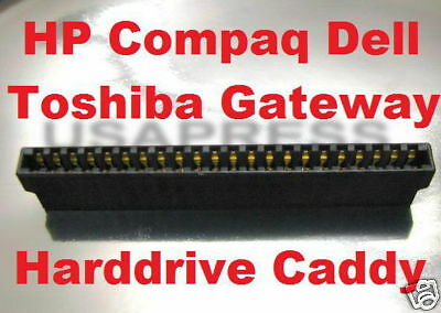 1 Gateway 450SX4 450ROG IDE Hard Drive caddy Connector