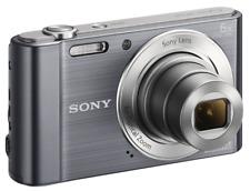 Artikelbild Sony DSC-W810 silber 20,1 Megapixel 6fach optischer Zoom