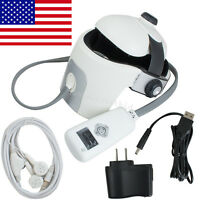 Useful Head Acupressure Massager For Relaxation & Stress Massage W/ Music【usa】
