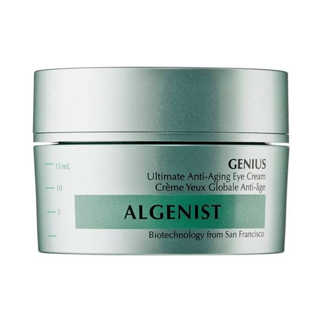 Algenist GENIUS Ultimate Anti-Aging Eye Cream 15 ml NEW IN BOX