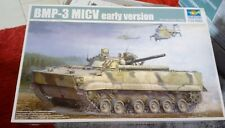 Trumpeter BMP-3 MICV in 1:35 9360364 Trumpeter 00364