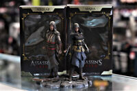 Assassins Creed Figurines Aguilar and Maria Winnipeg Manitoba Preview