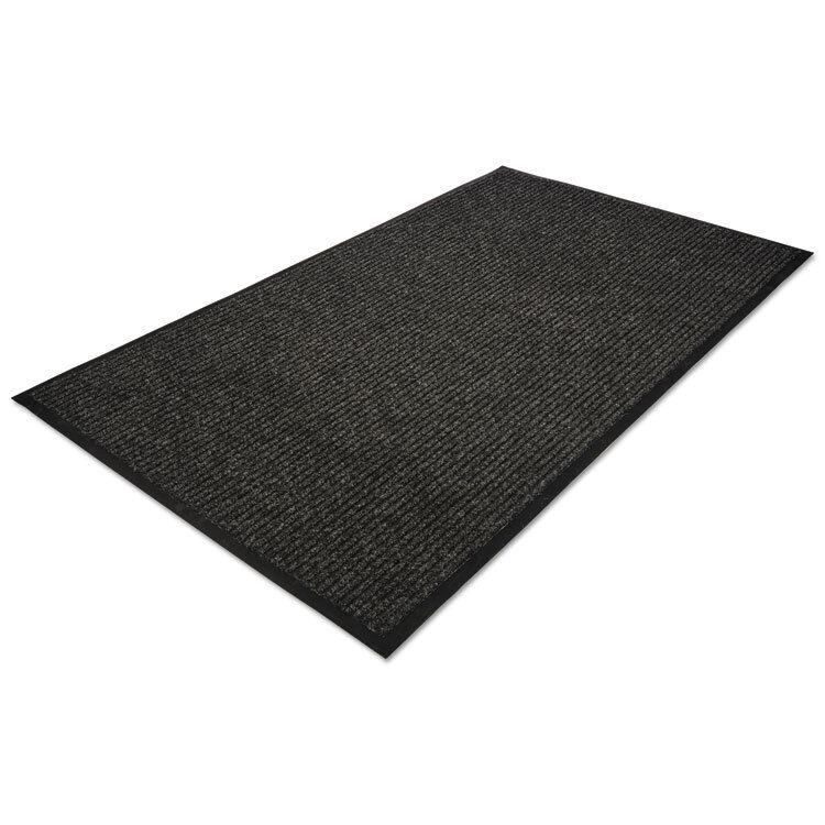 Guardian oroen Series Indoor Wiper Mat Polypropylene 48 x 72 Charcoal 64040630