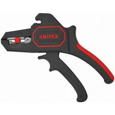 Knipex Automatic Insulation Wire Stripper 10-24 AWG
