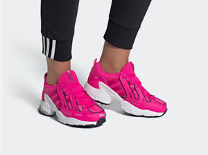 Details about New Adidas Women's Trainers / adidas EQT Gazelle Shoes/ sneakers/pink/ £74.95