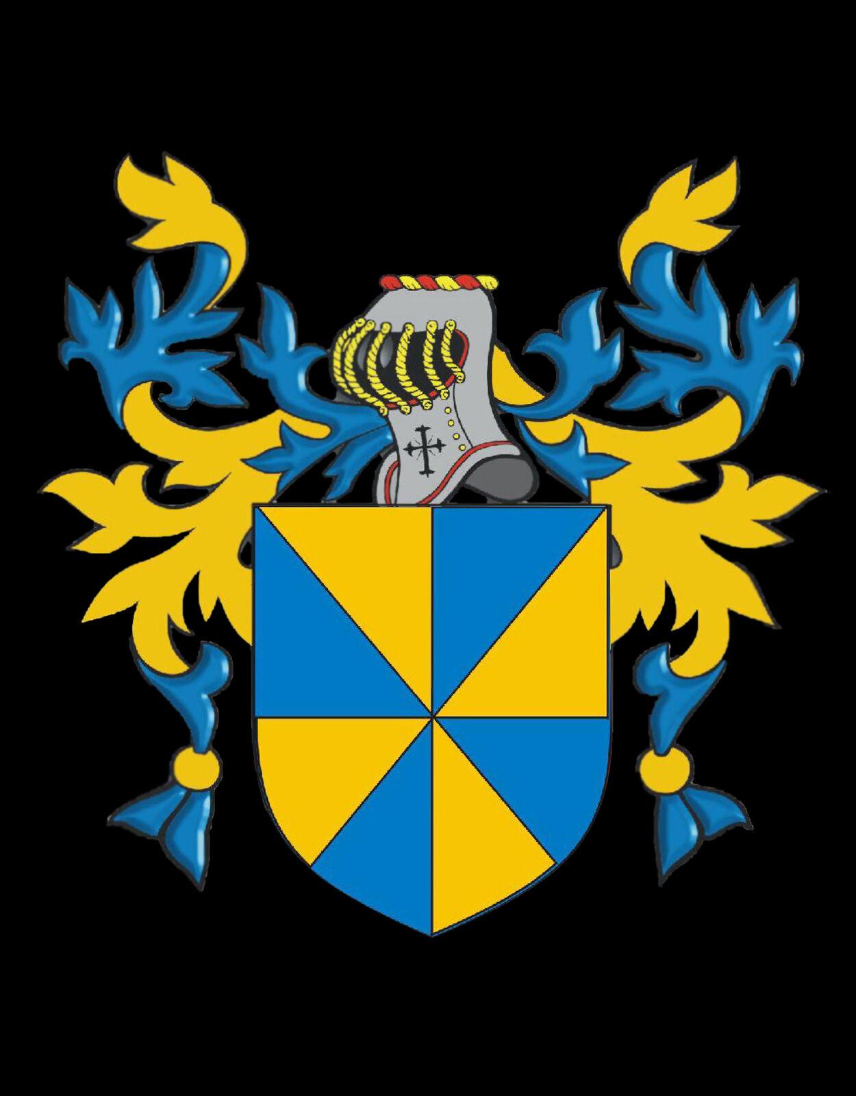 & Inghilterra ARALDICA STEMMA argentoo Sterling Gemelli Gemelli Gemelli incisi finestra di messaggio c46015