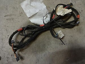 maserati 4200 spyder roof light cable wiring harness 186096 image is loading maserati 4200 spyder roof light cable wiring harness
