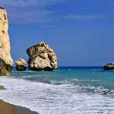 Luxus MITTELMEER Strand Insel Urlaub: 8T im 4* Hotel Resort+Wellness, Zypern WOW