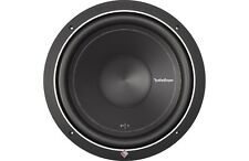 "Rockford Fosgate Punch P1S410 1-Way 10"" Car Subwoofer (2006)"