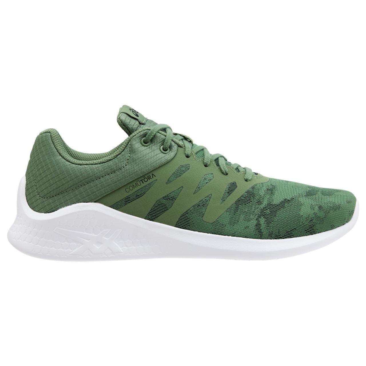 Asics 1021A013 300 Comutora MX Cedar Green Cedar Green Men's Running shoes