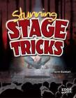 Stunning Stage Tricks by Norm Barnhart (Hardback, 2013)