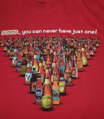 Beer t-shirts for men extra large