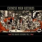 The Groove Sessions Vol.3 von Chinese Man (2014)