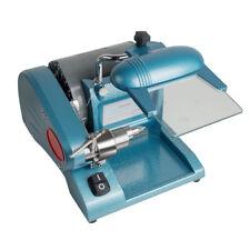 Warranty Dental High Fast Speed Alloy Grinder Cutting Polishing Lathe Machine Ce