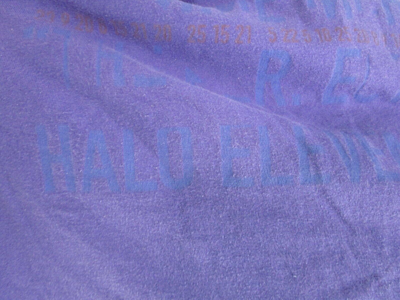Vintage Nine Inch Nails Nin Perfect Drug T Shirt … - image 7