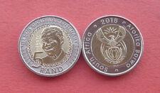 Ciskei Bantustan Africa 2018 5 rand Agapornis fischeri