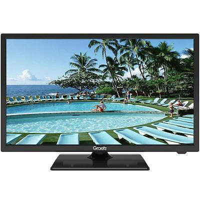 Graetz LE-2419DTS, TV LED, HD Ready, 24''