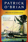 Master and Commander by Patrick O'Brian (Paperback, 1991)