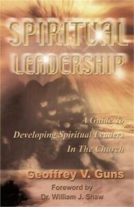 Spiritual-Leadership-Paperback-or-Softback