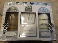 Baylis & Harding England Limited Edition Gift Pack 3 Pc
