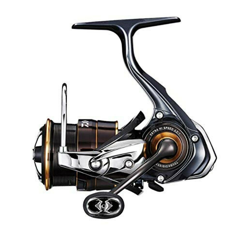 2019 NEW DAIWA Reel 19 Ballistic FW LT2000SXH from japan