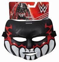Finn Balor Brand Wwe Mattel Wrestling Mask - Adjustable Sizing - Fits All