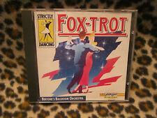 CD - Fox-Trot - Bertone´s  Ballroom Orchestra (Laserlight)