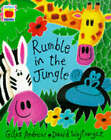 The Rumble in the Jungle by Giles Andreae, David Wojtowycz (Hardback, 1996)