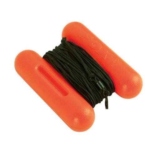 Fox Marqueur bouées Pêcher Accessoires-Mini H Bloc Marqueur Red 2 Pièce H-bouées