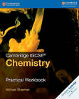 Cambridge IGCSE Chemistry Practical Workbook by Michael Strachan (Paperback, 2016)