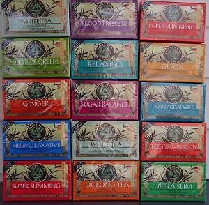Tea detox triple i can buy Where leaf