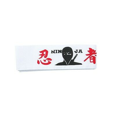 Shotokan Karate Martial Arts Headband 849