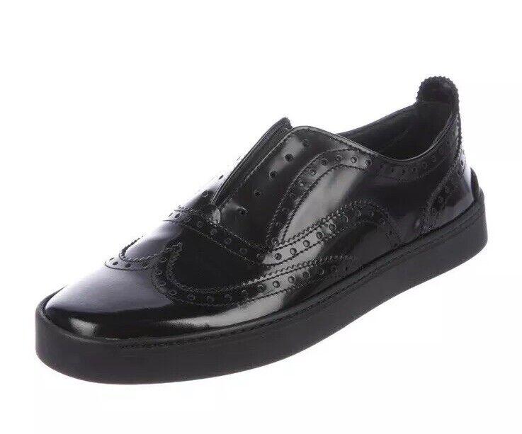 Rag And Bone Meli Slip On Oxford Sneakers 8