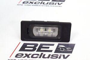 Orig-Audi-A6-4g-Avant-Led-License-Plate-Light-Number-Plate-Light-4G0943021