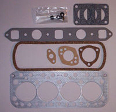1000 COPPER HEAD GASKET SET CLASSIC MINI 850 early engine up to 1980