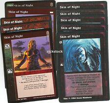 Skin of Night x10 LotN CE AE VTES Jyhad