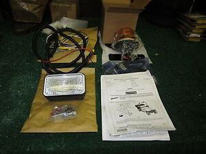 Ez Go EzGo Light Kit w/ Strobe Light OEM New in BOX for gas or elec Ez Go Oem Wiring Harness on ez wiring battery, ez wiring headlight switch, ez wiring horn, ez go harness,
