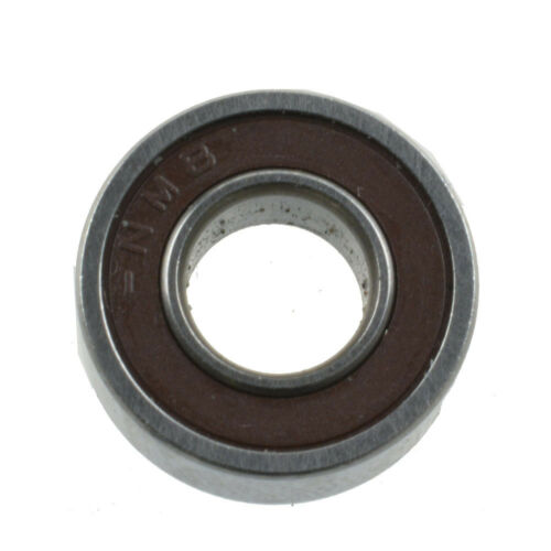 10PCS 5x11x 4mm MR115-2RS MR115RS Rubber Sealed Ball Bearing Miniature BSG